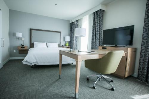 Hampton Inn & Suites Tempe/phoenix Airport Az