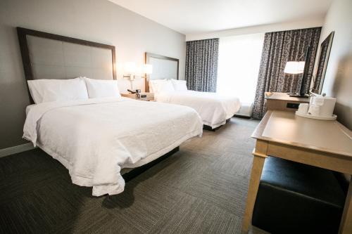 Hampton Inn & Suites Tempe/Phoenix Airport, Az in Tempe