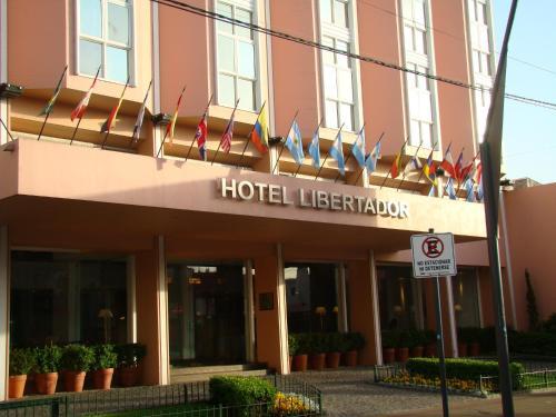 Foto de Hotel Libertador