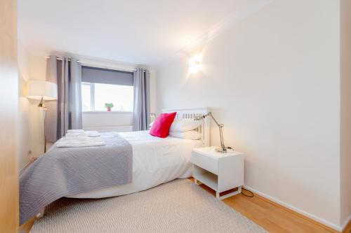 Bright 2bed flat - Notting Hill/Holland Park photo 9