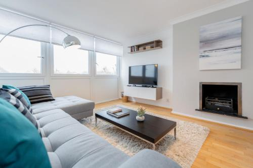Bright 2bed flat - Notting Hill/Holland Park photo 13