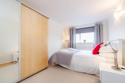 Bright 2bed flat - Notting Hill/Holland Park photo 19