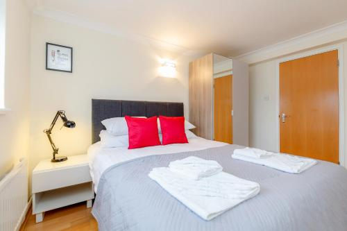 Bright 2bed flat - Notting Hill/Holland Park photo 21