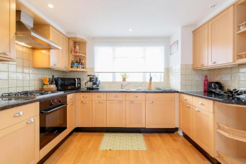 Bright 2bed flat - Notting Hill/Holland Park photo 22