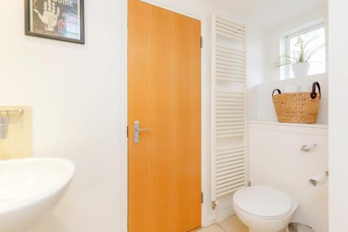 Bright 2bed flat - Notting Hill/Holland Park photo 23