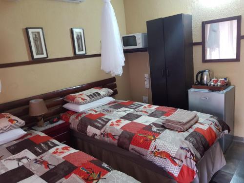 Ivory Sands Safari Lodge Photo