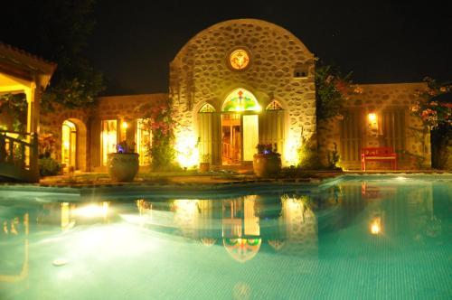 Ortakent Villa, Ortakent