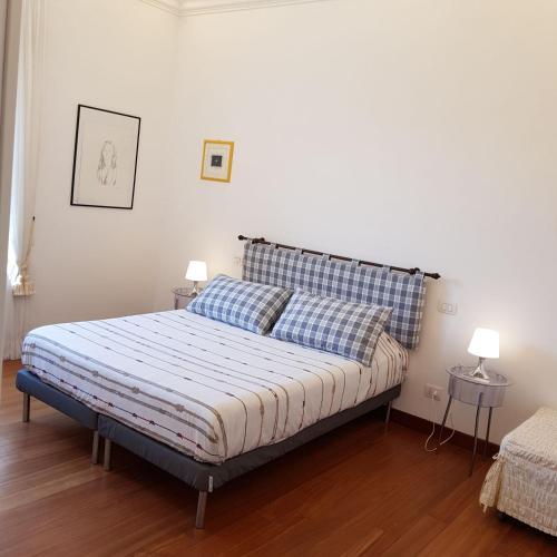 Gracchi Luxury Apartment