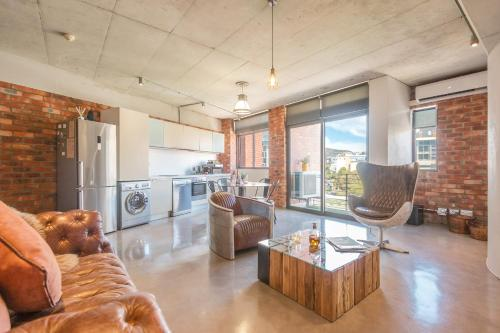 Designer Lofts on Prestwich Photo