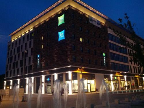 Hotel Ibis Nimes Centre