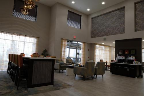 Hampton Inn Searcy Arkansas in Searcy