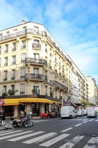 Best Western Le Montmartre – Saint Pierre photo 25