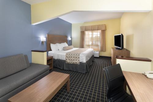 Days Inn & Suites Photo