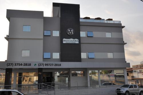 Foto de Montanha Palace Hotel