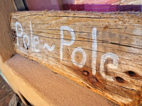 Pole Pole Photo