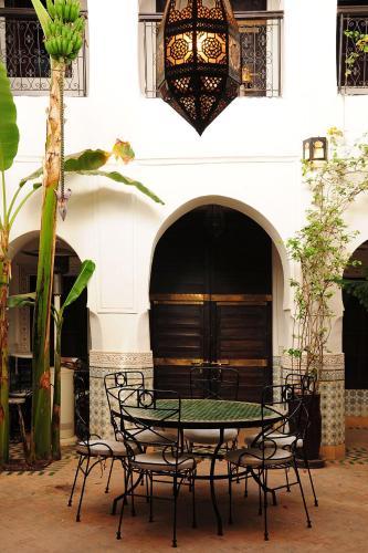 Riad Al Mamoune photo 13