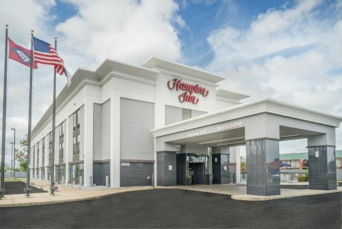 Hampton Inn Jonesboro - Jonesboro, AR 72401