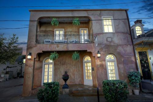 New Orleans Guest House B&b
