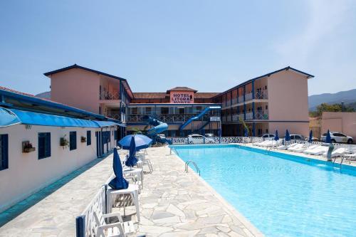 Hotel Litoral Norte Photo
