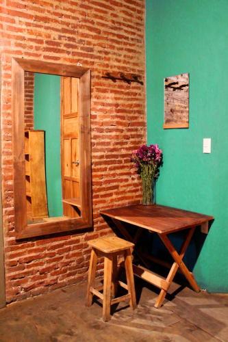 Puerta Vieja Hostel, San Cristóbal de las Casas