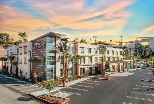 Hampton Inn & Suites Mission Viejo Ca in Mission Viejo