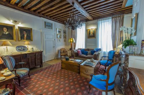 ZenBreak - Hôtel Particulier du XVIIIe Siècle