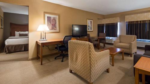 Best Western Plus North Haven Hotel Photo