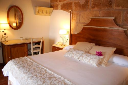 Double or Twin Room Hotel Rural Morvedra Nou 37