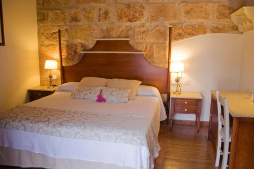 Double or Twin Room Hotel Rural Morvedra Nou 35