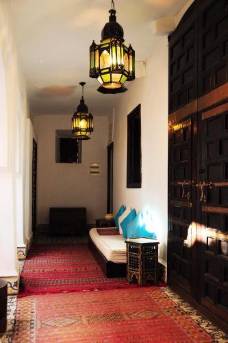 Riad Al Mamoune photo 30