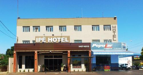 Foto de Ipe Hotel