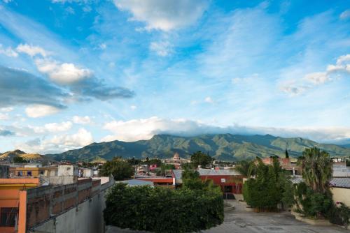 Azul Cielo Hostel Photo