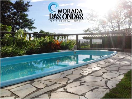 Morada Das Ondas Photo