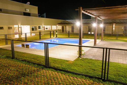 Foto de Hotel Pousada Villa do Cerrado