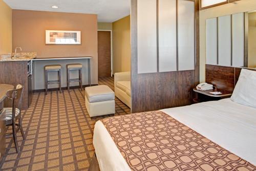 Microtel Inn & Suites By Wyndham Council Bluffs - Council Bluffs, IA 51501