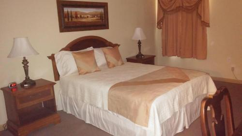 Kelinci Spa Bed & Breakfast