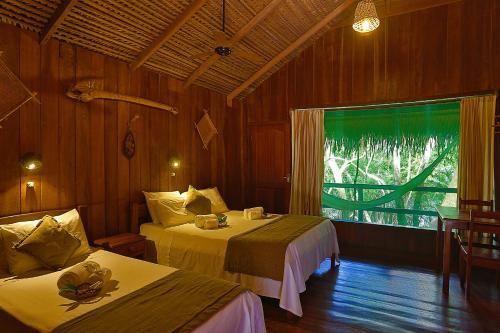 Juma Amazon Lodge Photo