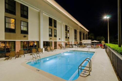 Hampton Inn Mount Dora in Mount Dora