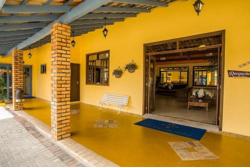 Vila Olaria Hotel Photo
