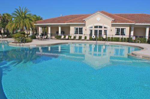 Three Bedroomtownhouse 75bw05 - Kissimmee, FL 34747