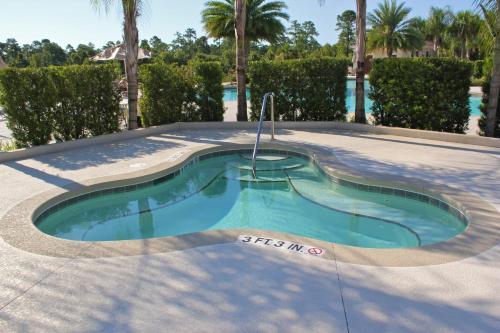 Three Bedroom Townhouse 75bw11 - Kissimmee, FL 34747