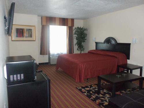 Araamda Inn - Norcross, GA 30093