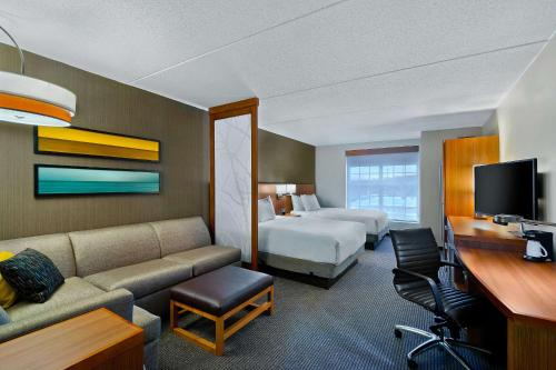 Hyatt Place Fredericksburg at Mary Washington Photo
