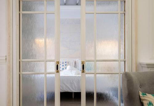 Junior Suite (Wohnzimmer oder Balkon)  Son Sant Jordi 27