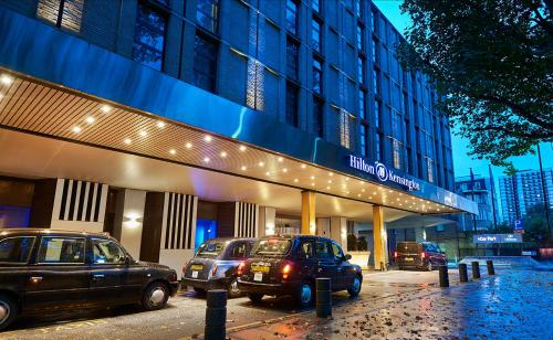 Hilton London Kensington Hotel photo 34
