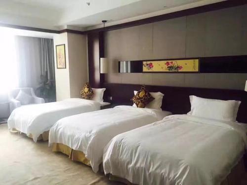 Beijing Joyful Rose International Hotel