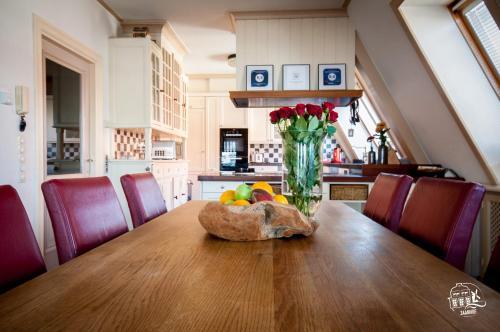 Zaanhof –Luxurious Amsterdam Zaanse Schans Loft Apartment