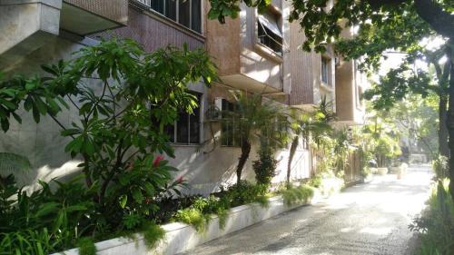 Edificio Porto Seguro