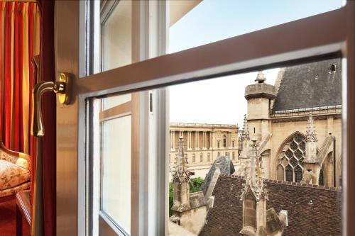 Relais Du Louvre photo 46