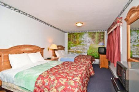 Americas Best Value Inn - Stonington - Stonington, CT 06378